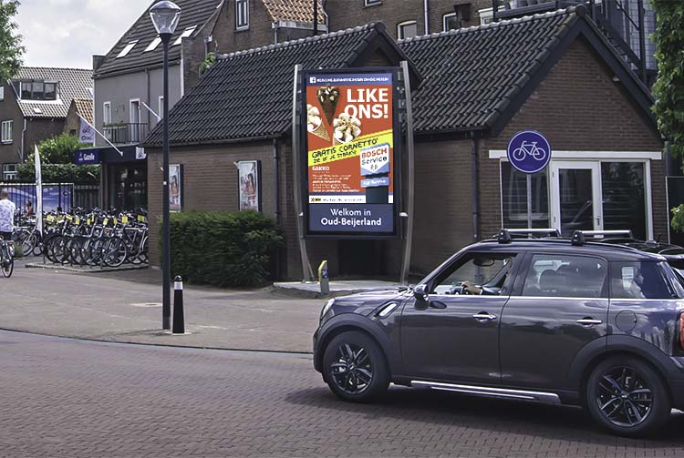 Vdschoor Billboard
