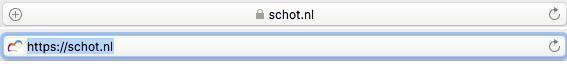 Security en Databeveiliging - SSL