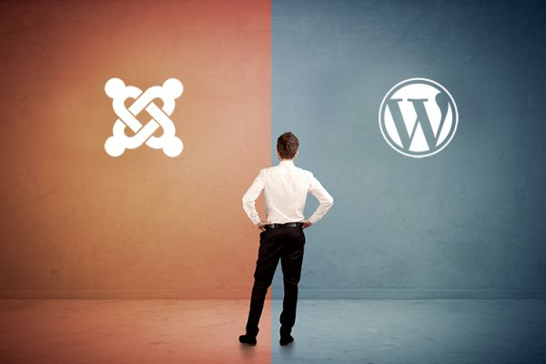 Joomla! of WordPress?